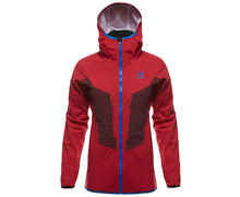 Jaquetes Marca BLACKYAK Per Dona. Activitat esportiva Alpinisme-Mountaineering, Article: LIGHT WEIGHT STRETCH 3L JACKET.