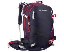 Motxilles-Bosses Marca VAUDE Per Unisex. Activitat esportiva Excursionisme-Trekking, Article: W NENDAZ 24.