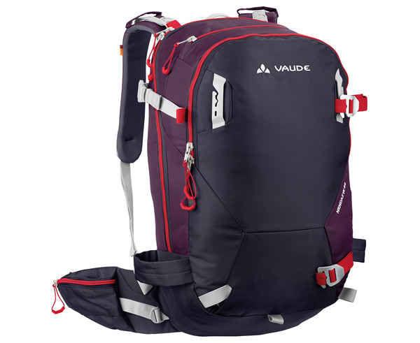 Motxilles-Bosses Marca VAUDE Per Unisex. Activitat esportiva Alpinisme-Mountaineering, Article: W NENDAZ 24.