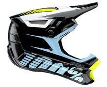 Cascs Marca 100% Per Unisex. Activitat esportiva BMX, Article: AIRCRAFT.