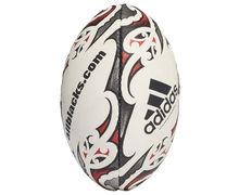 Pilotes Marca ADIDAS Per Nens. Activitat esportiva Rugby, Article: NZRU R B MINI.