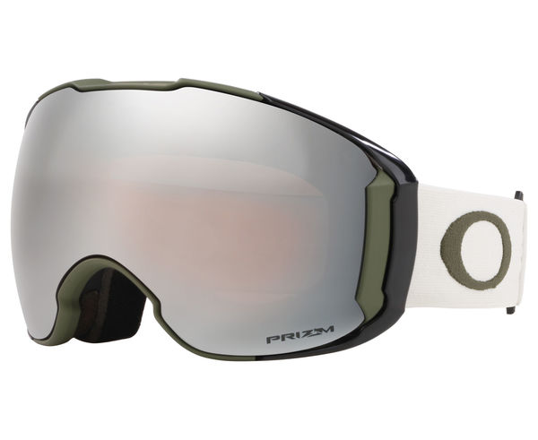 Màscares Marca OAKLEY Per Unisex. Activitat esportiva Snowboard, Article: AIRBRAKE XL.