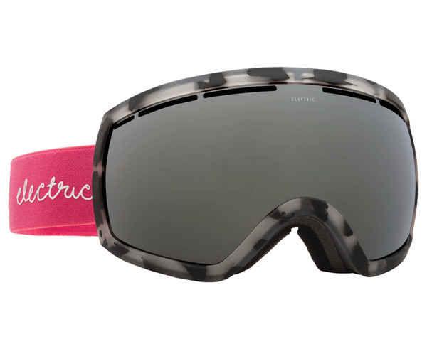 Màscares Marca ELECTRIC Per Dona. Activitat esportiva Esquí Muntanya, Article: EG2 W.