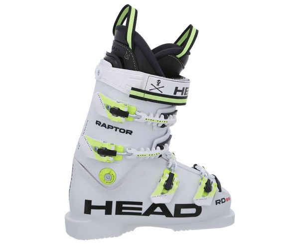 Botes Marca HEAD Per Nens. Activitat esportiva Esquí Race FIS, Article: RAPTOR B5 RD..