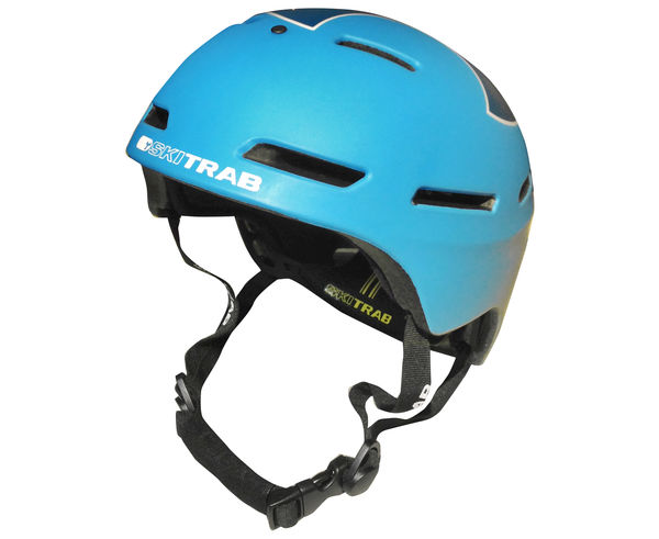Cascs Marca SKI TRAB Per Unisex. Activitat esportiva Alpinisme-Mountaineering, Article: HELMET GARA.