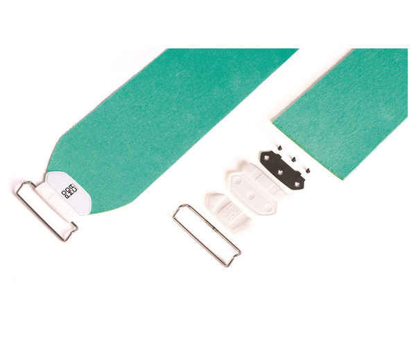 Accessoris Marca POMOCA Para Unisex. Actividad deportiva Esquí Muntanya, Artículo: CLICK LOCK C/ESTRIBO ESPATULA (PAR).