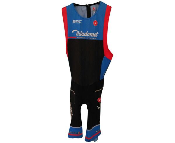 Vestits de Busseig Marca CASTELLI Per Dona. Activitat esportiva Triatló, Article: FREE TRI ITU SUIT W.