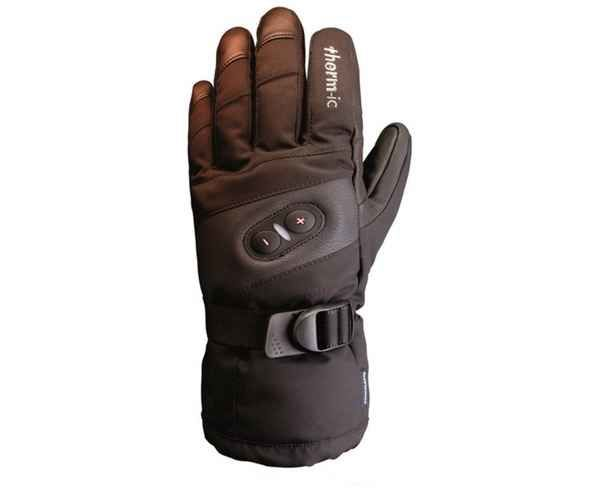 Guants Marca THERM-IC Per Home. Activitat esportiva Excursionisme-Trekking, Article: POWERGLOVES M.