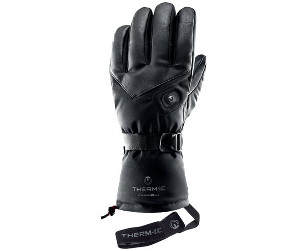 Guants Marca THERM-IC Per Dona. Activitat esportiva Excursionisme-Trekking, Article: POWERGLOVES W.