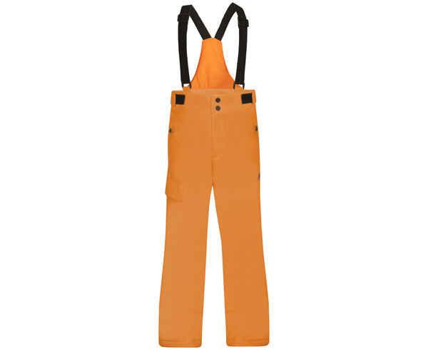 Pantalons Marca DESCENTE Per Nens. Activitat esportiva Esquí All Mountain, Article: CARVE.