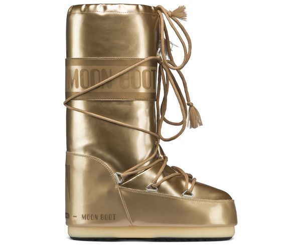 Botes _BRAND_ MOON BOOT _FOR_ Dona. _SPORT ACTIVITY_ Esquí All Mountain, _ITEM_: VINILE MET.