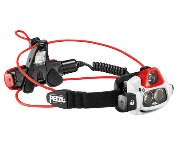 Il·Luminació Marca PETZL Per Unisex. Activitat esportiva Excursionisme-Trekking, Article: NAO +.