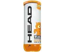 Boles Marca HEAD Per Unisex. Activitat esportiva Tennis, Article: 3B HEAD TIP GREEN - 6DZ.