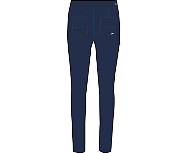 Pantalons Marca BENCH Per Dona. Activitat esportiva Street Style, Article: CYLINDER V3.