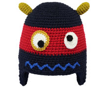 Complements Cap Marca BARTS Per Nens. Activitat esportiva Casual Style, Article: MONSTER BEANIE.