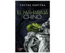 Bibliografies-Cartografies Marca DESNIVEL Per Unisex. Activitat esportiva Trail, Article: EL MAHARAJA CHINO. V. KURTIKA.