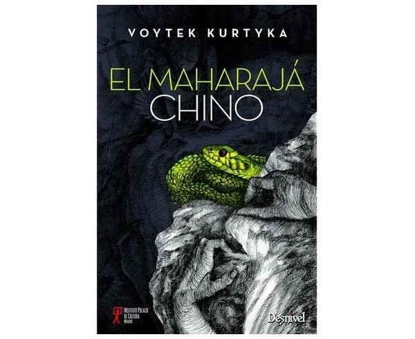 Bibliografies-Cartografies Marca DESNIVEL Per Unisex. Activitat esportiva Alpinisme-Mountaineering, Article: EL MAHARAJA CHINO. V. KURTIKA.