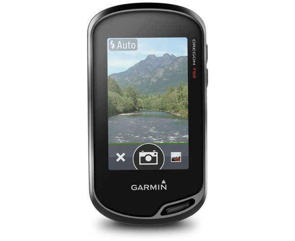 GPS Marca GARMIN Para Unisex. Actividad deportiva Electrònica, Artículo: OREGON 750.