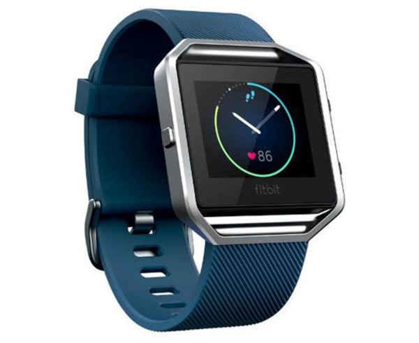 Rellotges Marca FITBIT Per Unisex. Activitat esportiva Electrònica, Article: BLAZE.
