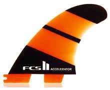 Accessoris Marca FCS Per Unisex. Activitat esportiva Surf, Article: FCS II ACCELERATOR NEO GLASS TRI SET - MEDIUM.