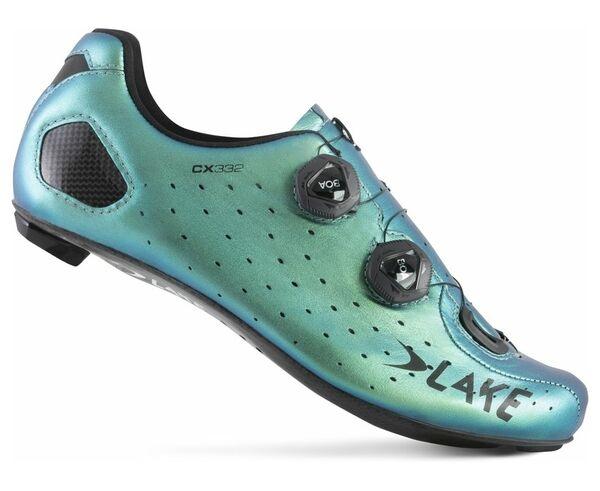 Sabatilles Marca LAKE Per Home. Activitat esportiva Ciclisme carretera, Article: CX 332.