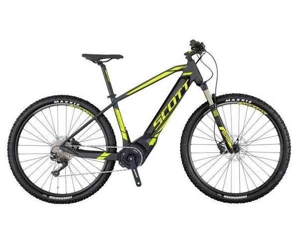 Bicicletes Elèctriques Marca SCOTT Per Unisex. Activitat esportiva BTT, Article: E-ASPECT 720.