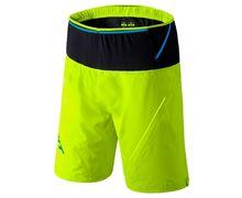 Pantalons Marca DYNAFIT Per Home. Activitat esportiva Trail, Article: ULTRA M 2/1 SHORTS.