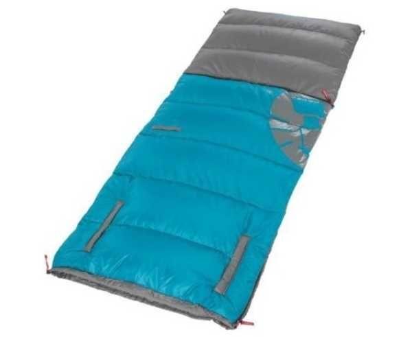 Sacs de Dormir Marca CAMPINGAZ Per Unisex. Activitat esportiva Càmping, Article: WALKABOUT - MOBILE SLEEPING BAG.