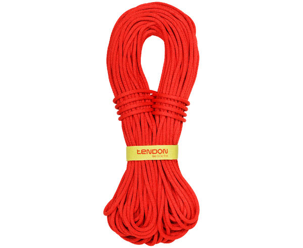 Cordes-Cintes Marca TENDON Per Unisex. Activitat esportiva Alpinisme-Mountaineering, Article: MASTER 7 COMPLETE SHIELD.