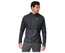 Jaquetes Marca ON Per Home. Activitat esportiva Running carretera, Article: WEATHER-JACKET M.
