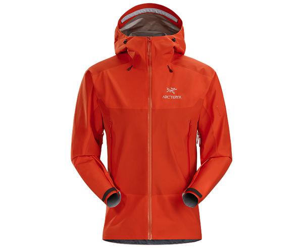 Jaquetes Marca ARC'TERYX Per Home. Activitat esportiva Alpinisme-Mountaineering, Article: BETA SL HYBRID JACKET M.