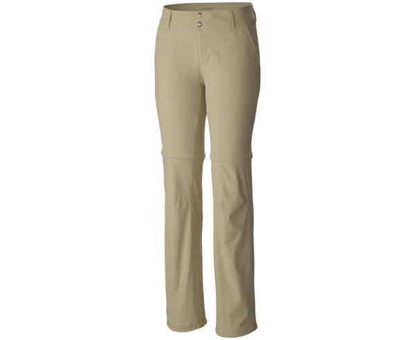 Pantalons Marca COLUMBIA Per Dona. Activitat esportiva Excursionisme-Trekking, Article: SATURDAY TRAIL II CONVERTIBLE PANT W'S.