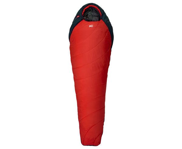 Sacs de Dormir Marca MILLET Per Unisex. Activitat esportiva Excursionisme-Trekking, Article: BAIKAL 1100 REG.