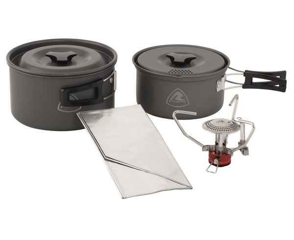 Cuina Marca ROBENS Activitat esportiva Alpinisme-Mountaineering, Article: FIRE ANT COOK SYSTEM 2-3.