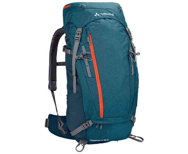 Motxilles-Bosses Marca VAUDE Per Unisex. Activitat esportiva Excursionisme-Trekking, Article: W ASYMETRIC 38+8.