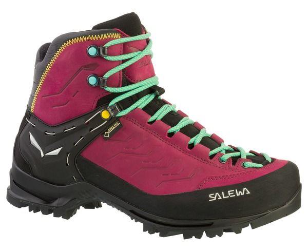 Botes Marca SALEWA Per Dona. Activitat esportiva Excursionisme-Trekking, Article: WS RAPACE GTX.