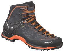 Botes Marca SALEWA Per Home. Activitat esportiva Excursionisme-Trekking, Article: MS MTN TRAINER MID GTX.