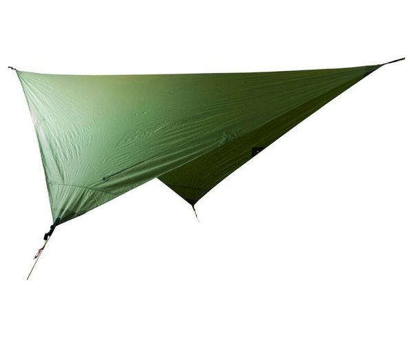 Sacs de Dormir Marca TICKET TO THE MOON Per Unisex. Activitat esportiva Excursionisme-Trekking, Article: MOON TARP.