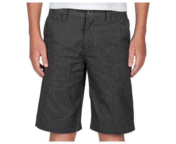 Pantalons Marca VOLCOM Per Nens. Activitat esportiva Street Style, Article: FRICKIN CHINO SHORT.