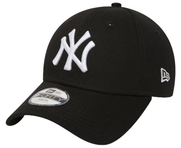 Complements Cap Marca NEW ERA Per Nens. Activitat esportiva Street Style, Article: K 940 MLB LEAGUE BASIC.