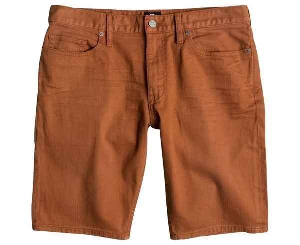 Pantalons Marca DC SHOES Per Home. Activitat esportiva Street Style, Article: COLOUR SHORTS.