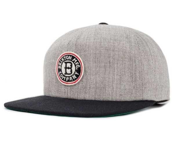 Complements Cap Marca BRIXTON Per Unisex. Activitat esportiva Street Style, Article: LOUISVILLE CAP.