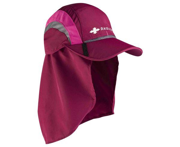 Complements Cap Marca RAIDLIGHT Per Unisex. Activitat esportiva Excursionisme-Trekking, Article: SAHARA CAP W.