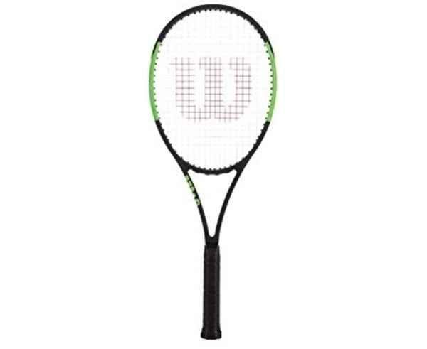Raquetes Marca WILSON Per Unisex. Activitat esportiva Tennis, Article: BLADE 98S.