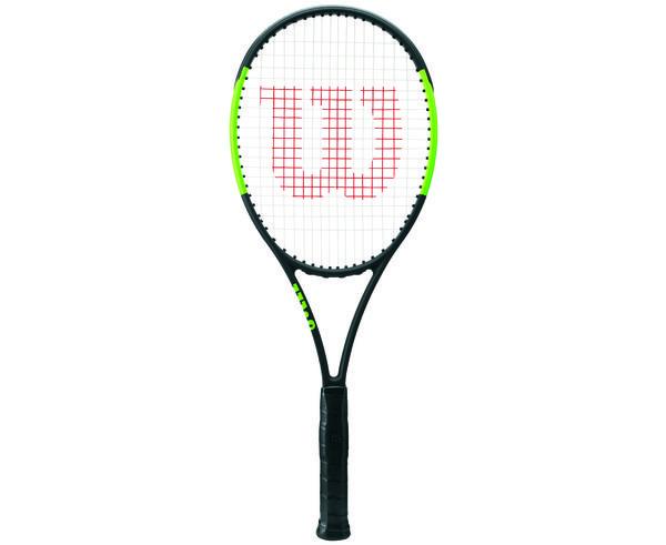 Raquetes Marca WILSON Per Unisex. Activitat esportiva Tennis, Article: BLADE 98UL 16X19 FRM W/O CVR.