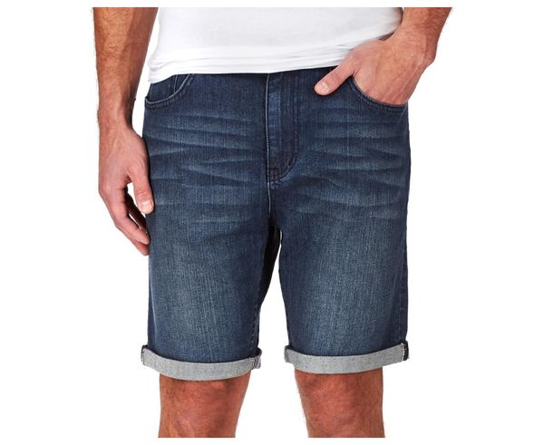 Pantalons Marca GLOBE Per Nens. Activitat esportiva Street Style, Article: BOYS GOODSTOCK DENIM WALKSHORT.
