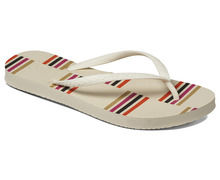 Sandàlies-Xancles Marca REEF Per Dona. Activitat esportiva Street Style, Article: ESCAPE PRINTS.