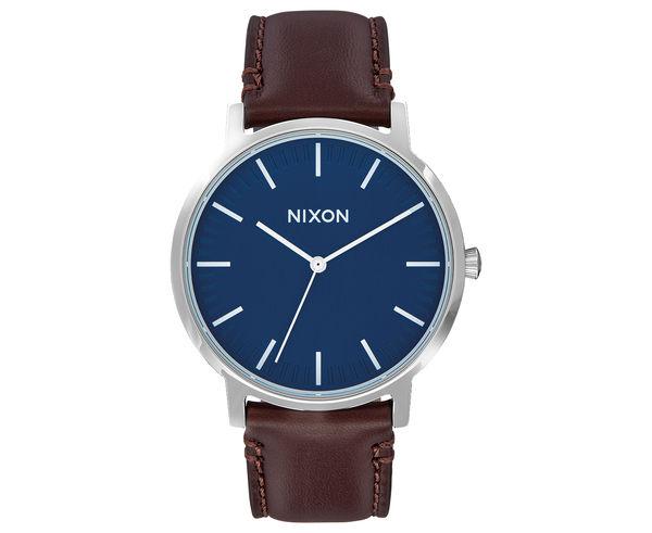 Rellotges Marca NIXON Per Unisex. Activitat esportiva Electrònica, Article: PORTER LEATHER.