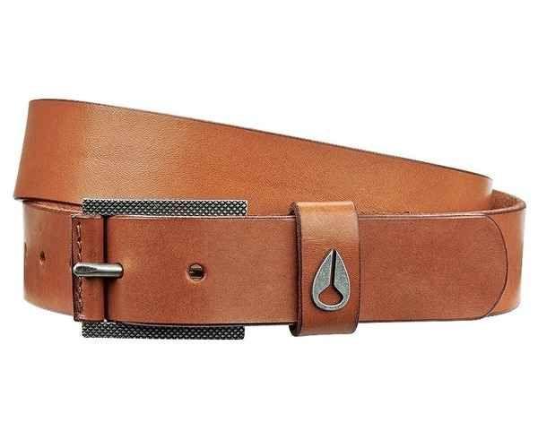 Cinturons Marca NIXON Per Home. Activitat esportiva Street Style, Article: AMERICANA SLIM BELT II.
