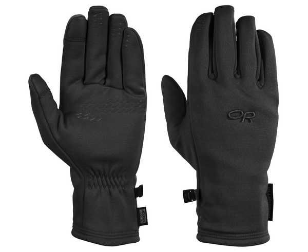 Guants Marca OUTDOOR RESEARCH Per Home. Activitat esportiva Esquí Muntanya, Article: MENS BACKSTOP SENSGLOVES.
